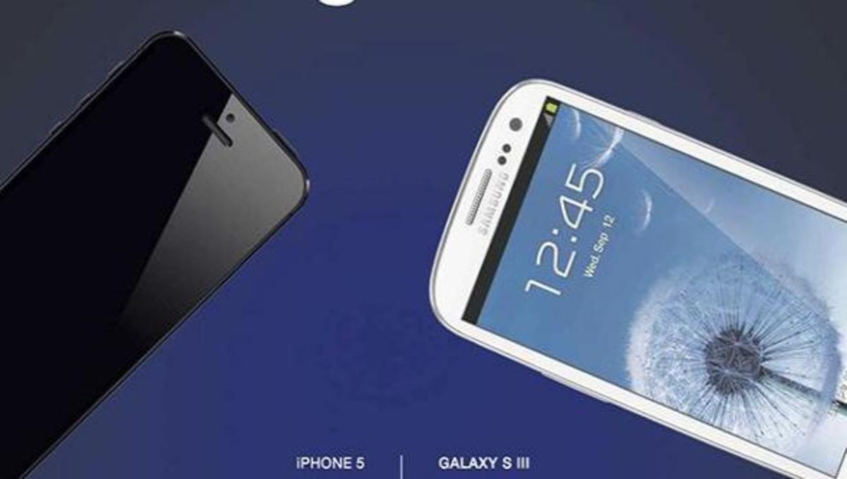 Δείτε πως αντέδρασε η Samsung με την κυκλοφορία του iPhone 5! | Newsit.gr