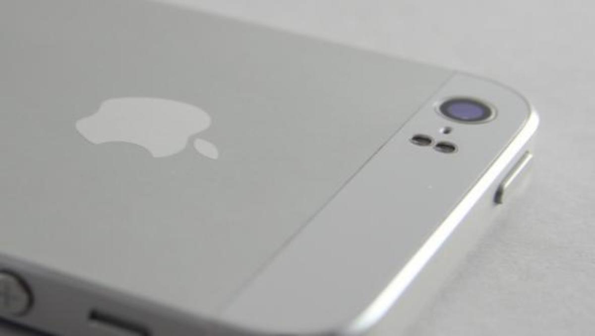 To iPhone 5S θα έχει αισθητήρα δακτυλικών αποτυπωμάτων και τεχνολογία NFC; | Newsit.gr