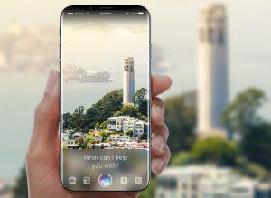 Το νέο iPhone θα υποστηρίζει τεχνολογίες επαυξημένης πραγματικότητας;