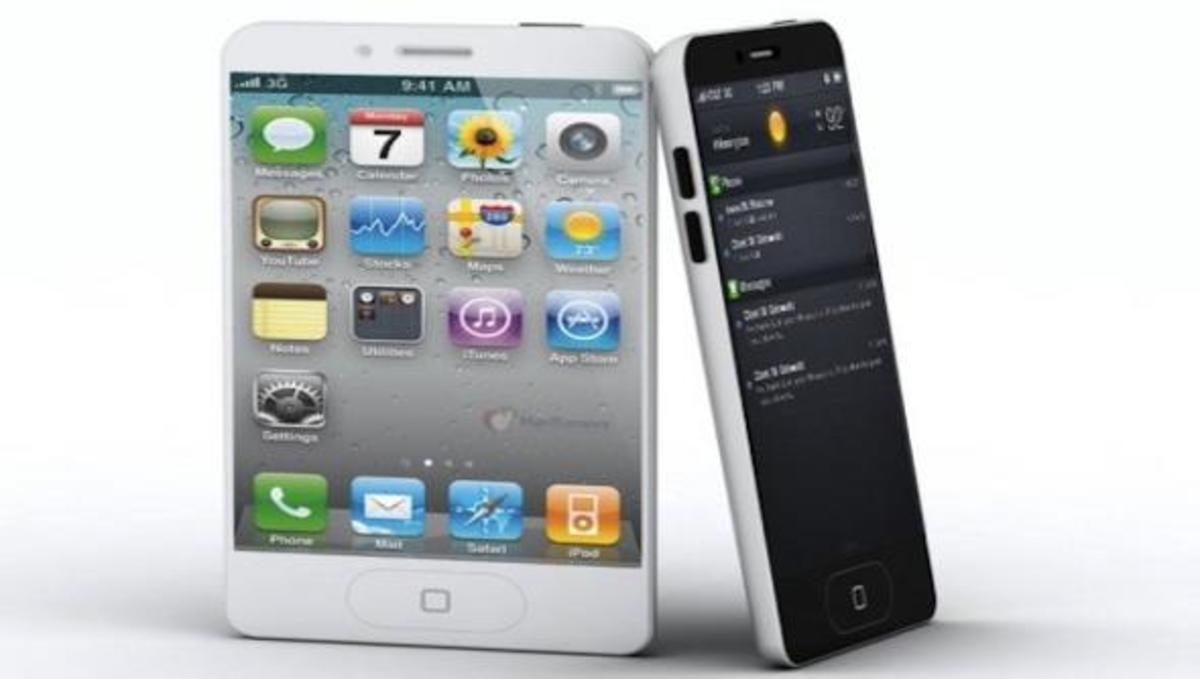 Στις 12 Σεπτεμβρίου παρουσιάζεται το νέο iPhone και το iPad mini; | Newsit.gr