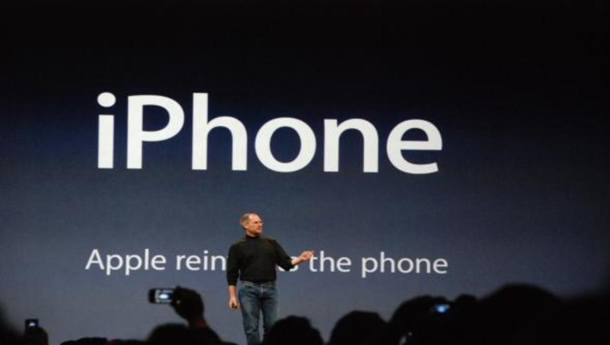 Οι πρώτες πληροφορίες για το iPhone 5!   Newsit.gr