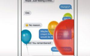 Τα μηνύματα στο iPhone αλλάζουν!