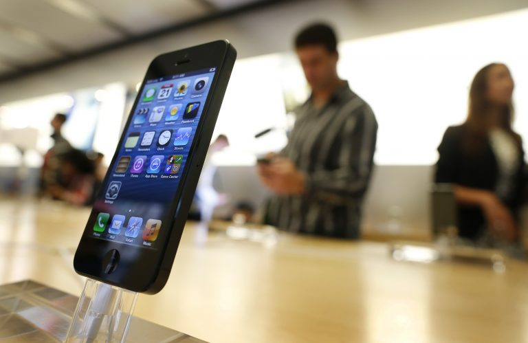 Ιάπωνες και Αυστραλοί οι πρώτοι τυχεροί που θα αποκτήσουν το νέο iPhone 5 | Newsit.gr