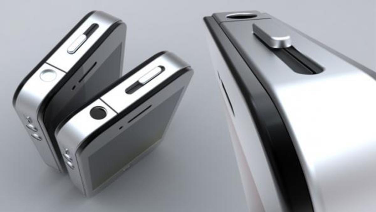 Θέλουν να κάνουν το iPhone… φλασκί! | Newsit.gr