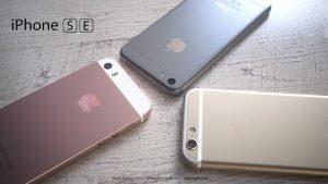 Ήρθε στην Ελλάδα το νέο iPhone SE
