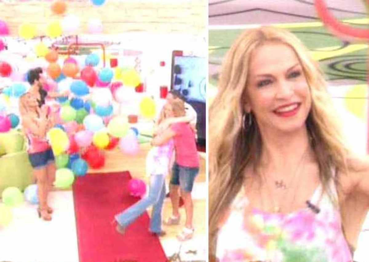 Η εκρηκτική εμφάνιση της Άννας Βίσση στην τελευταία εκπομπή της σεζόν «Μες στην καλή χαρά»   Newsit.gr