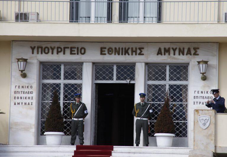 ΠΟΘΕΝ ΕΣΧΕΣ υπουργών Εθνικής Άμυνας – Ποιοι είναι οι πλουσιότεροι – Δείτε τις δηλώσεις   Newsit.gr