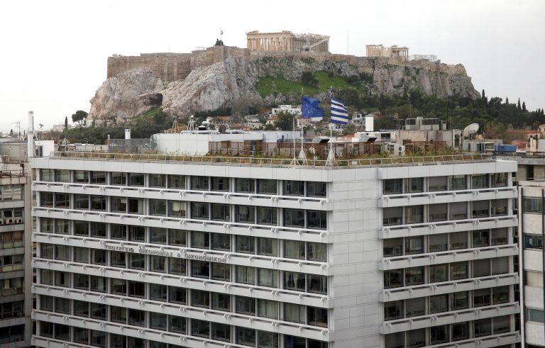 Μειώθηκε κατά 38,7% το έλλειμμα στον προϋπολογισμό | Newsit.gr