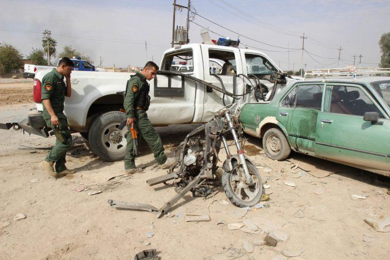 Νέες επιθέσεις στο Ιράκ – 10 νεκροί | Newsit.gr