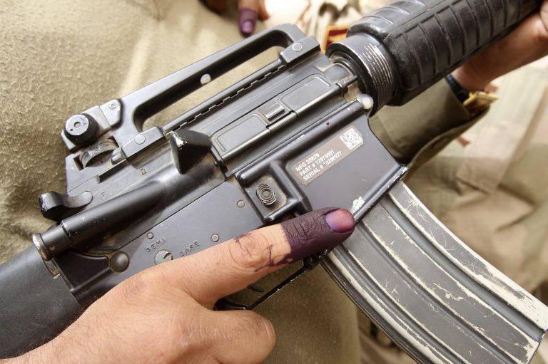 Λεία μαμούθ σε ληστεία στο Ιράκ! | Newsit.gr