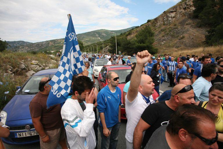 Επιστολή του Ηρακλή σε Παπανδρέου και Παπούλια | Newsit.gr