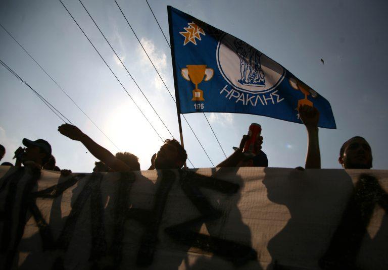 Νέα προθεσμία στον Ηρακλή που δεν πήρε την άδεια | Newsit.gr
