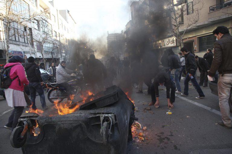 Ιράν: «Πολίτες, βγείτε στους δρόμους» | Newsit.gr