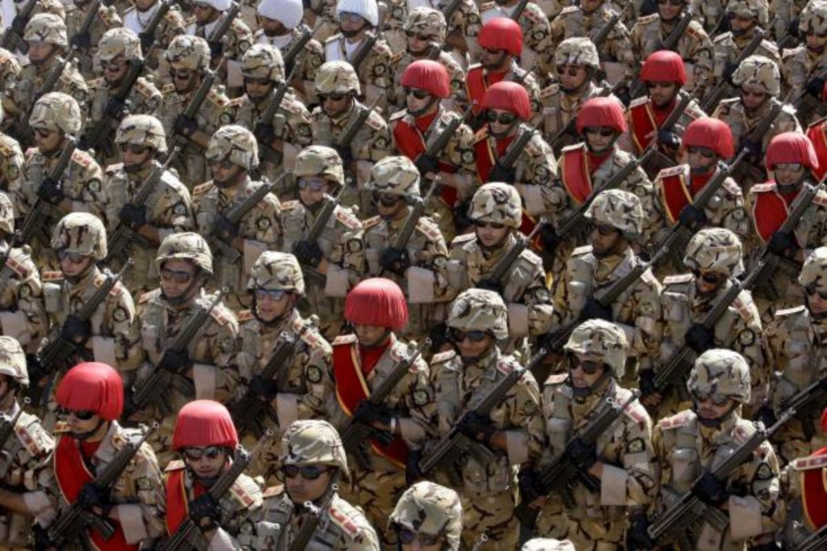 Το Ιράν απειλεί με παγκόσμιο πόλεμο για τους Patriot στην Τουρκία! | Newsit.gr