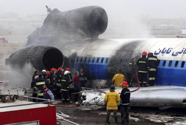 Το Ιράν καλεί του Ρώσους πιλότους να εγκαταλείψουν τη χώρα | Newsit.gr
