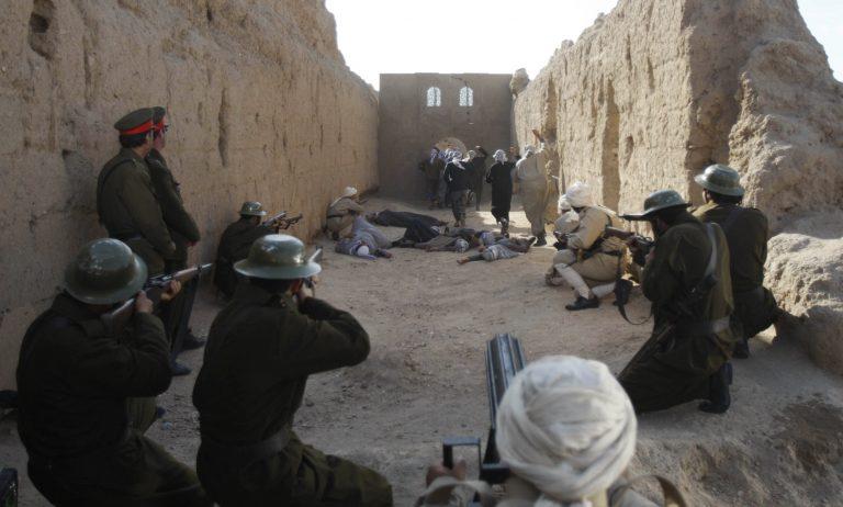 Ιράκ: Έστησαν ενέδρα θανάτου σε οκτώ στρατιώτες | Newsit.gr