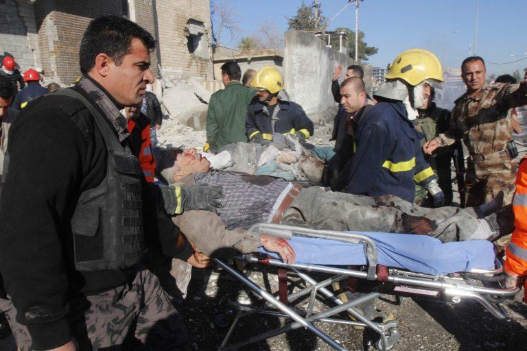 Νέα αιματηρή επίθεση καμικάζι στο Ιράκ | Newsit.gr