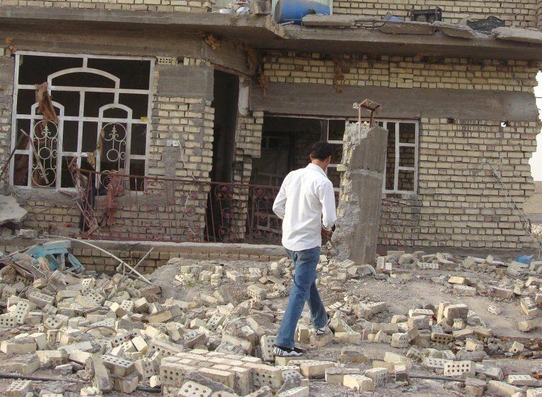 Οι Τούρκοι βομβάρδισαν τους Κούρδους του βόρειου Ιρακ | Newsit.gr