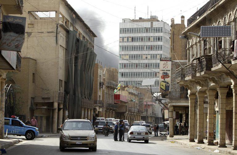 Τουλάχιστον δώδεκα νεκροί στο Ιράκ | Newsit.gr