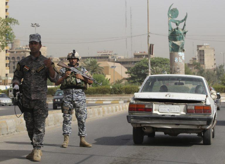 Αποζημιώσεις πλήρωσε η Βρετανία σε Ιρακινούς | Newsit.gr