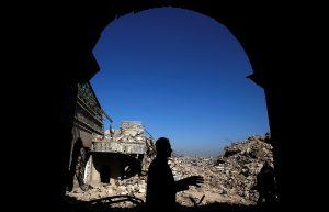 Ιράκ: Ανακάλυψαν ανάκτορο 2.600 ετών κάτω από χαλάσματα! [pics]