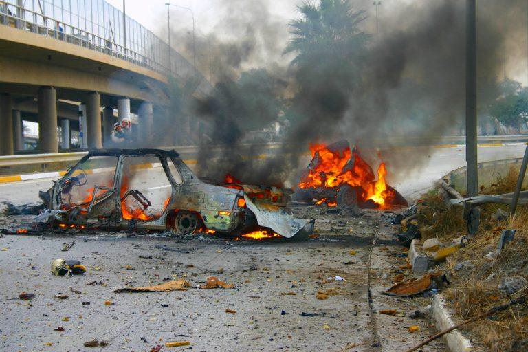 Ιράκ: 27 οι νεκροί απο επίθεση με παγιδευμένο αυτοκίνητο | Newsit.gr