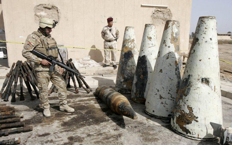 Έως τέλος Αυγούστου η αμερικανική υποχώρηση από το Ιράκ | Newsit.gr