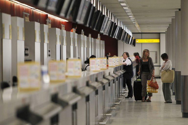 Ανοίγουν σιγά σιγά τα αεροδρόμια στην Ιρλανδία | Newsit.gr