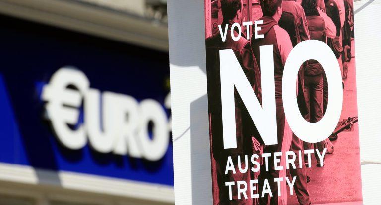 Ιρλανδία: 60% «ΝΑΙ» στο Σύμφωνο Σταθερότητας   Newsit.gr