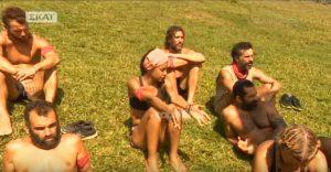 Survivor:Η Ειρήνη Παπαδοπούλου ζήτησε συγγνώμη για το ξέσπασμα! [vid]