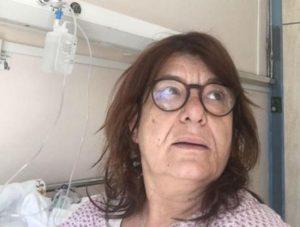 Στο νοσοκομείο βουλευτής του ΣΥΡΙΖΑ