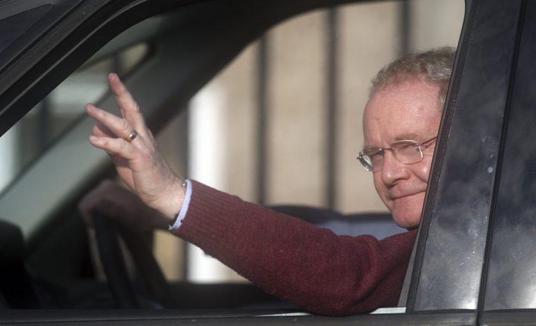 Αισιοδοξία για τη Βόρεια Ιρλανδία | Newsit.gr