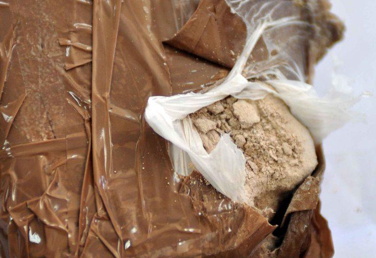 Καβάλα: 4 άτομα συνελήφθησαν για εμπόριο ναρκωτικών | Newsit.gr