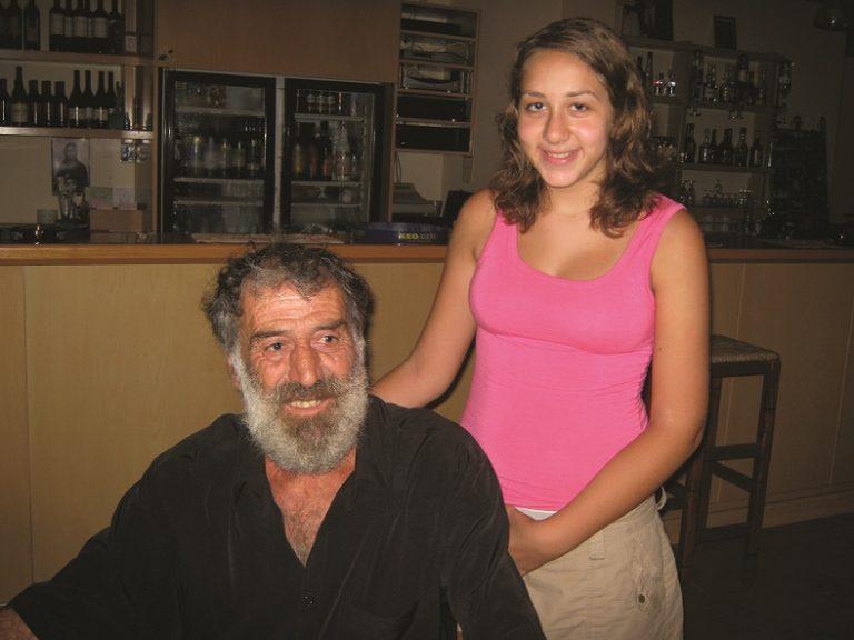 Πέθανε ο πατέρας του Τάσου Ισαάκ | Newsit.gr