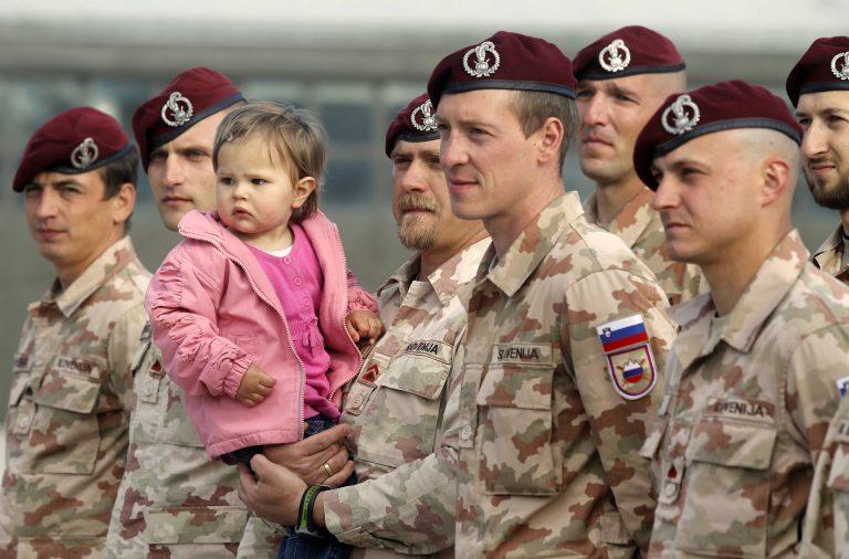 Νεκρός στρατιώτης του ΝΑΤΟ στο Αφγανιστάν | Newsit.gr