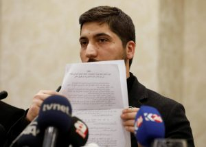 Εκεχειρία στη Συρία: Καταγγελίες ότι δεν εξαιρεί παρακλάδι της Αλ Κάιντα