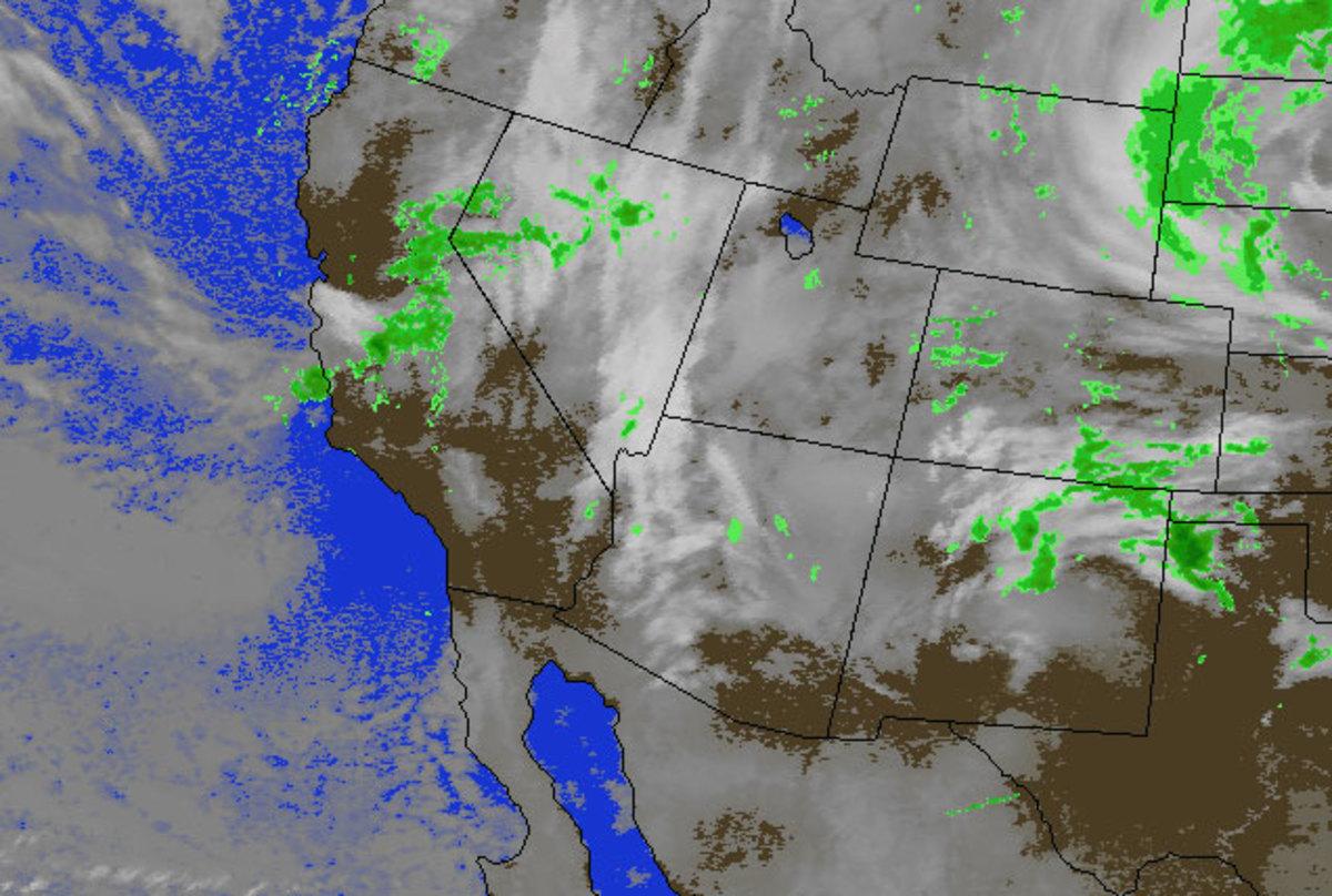 Ισχυροί τυφώνες απειλούν τις ΗΠΑ   Newsit.gr