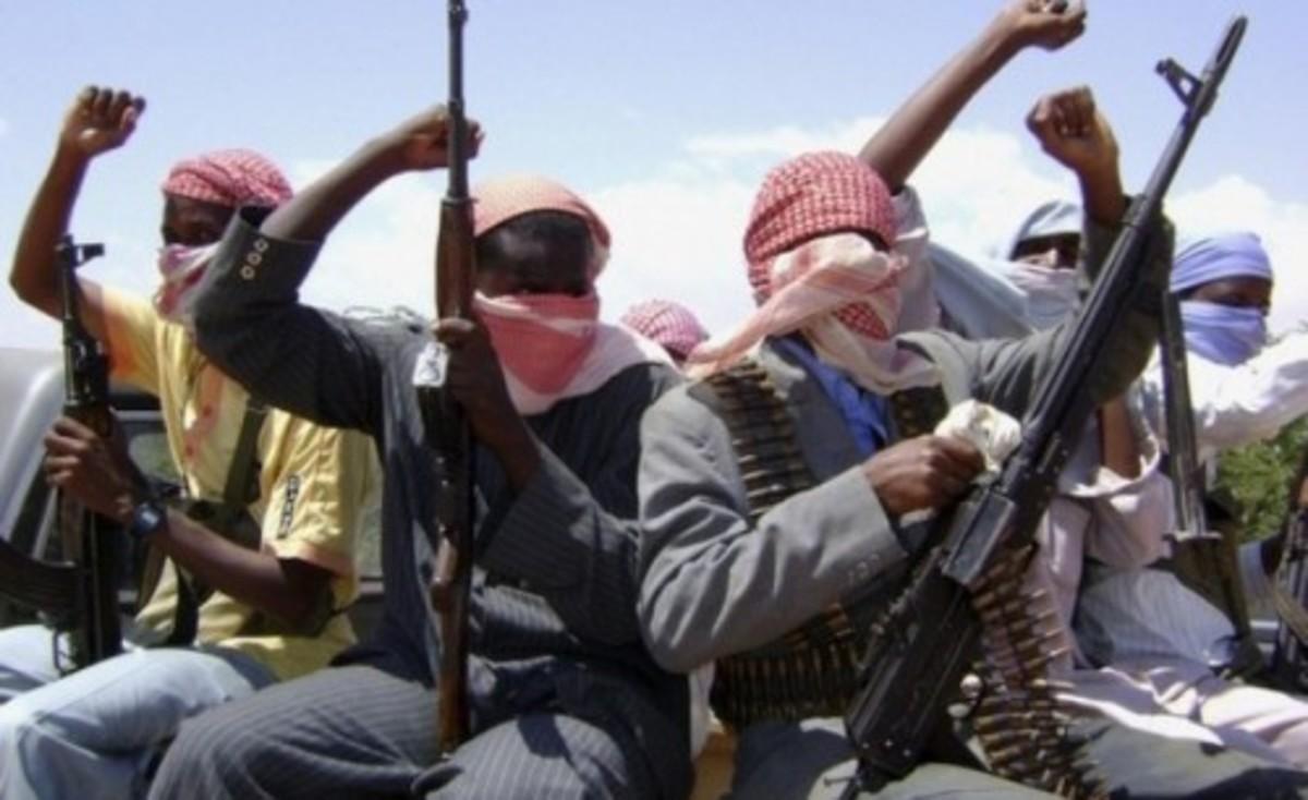 Ισλαμιστές έσφαξαν 15 χριστιανούς στη Νιγηρία | Newsit.gr