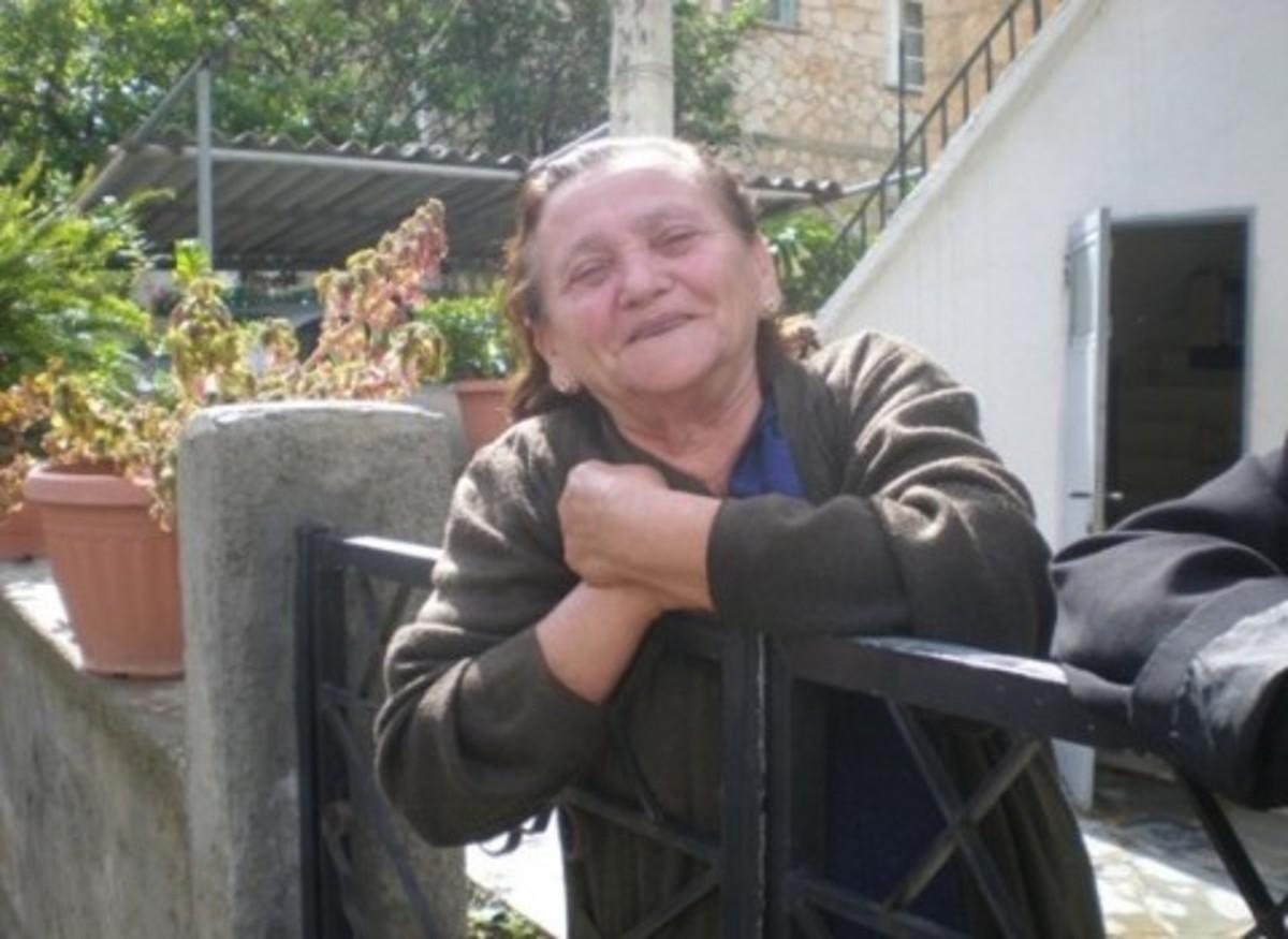 Κρήτη: »Ήρθα από την Αλβανία και πλέον αισθάνομαι Ελληνίδα» | Newsit.gr
