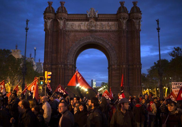 Έκδοση ομολόγων για την Ισπανία | Newsit.gr