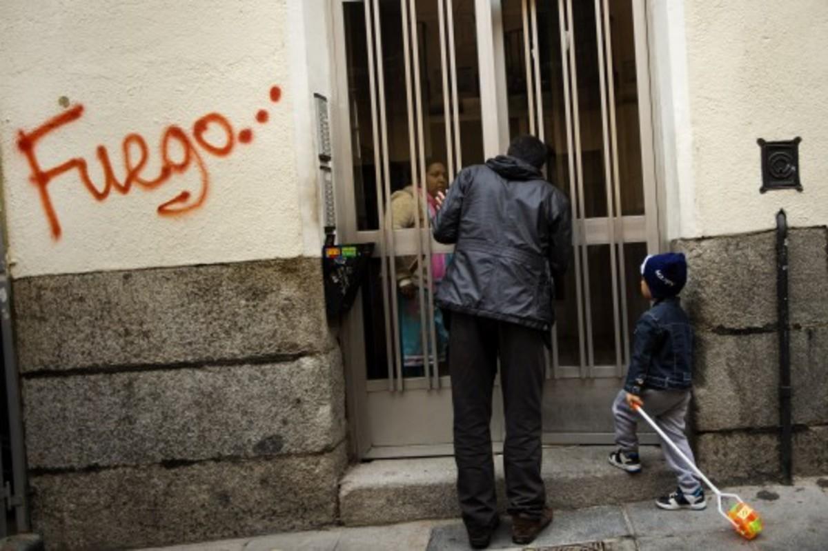 Οι τιμές στα ισπανικά ακίνητα έπεσαν στο επίπεδο του 2003 | Newsit.gr