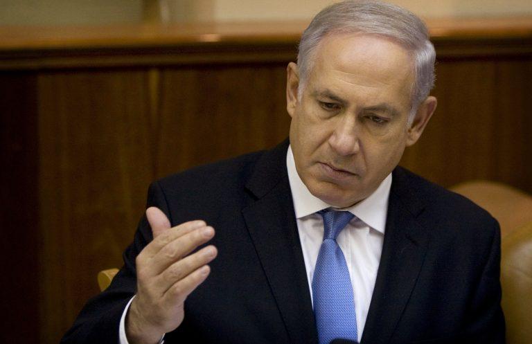 Υπεύθυνη η Χαμάς για τις επιθέσεις στο Ισραήλ, δηλώνει ο Νετανιάχου   Newsit.gr