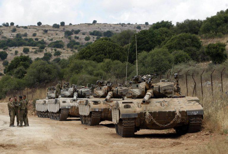 Απόρρητα έγγραφα αποκαλύπτουν ότι το Ισραήλ έχει πυρηνικά όπλα | Newsit.gr