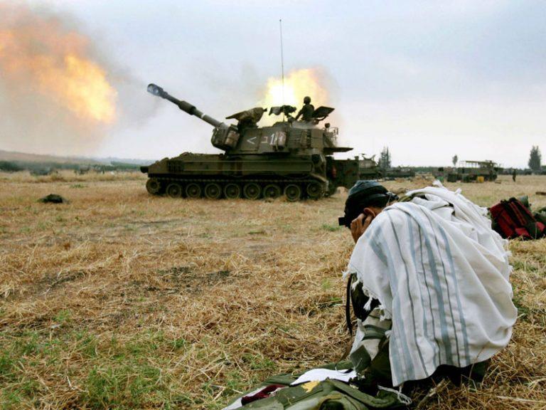 Διεθνή Μέσα Ενημέρωσης κάνουν λόγο για κήρυξη πολέμου στη Μεσόγειο   Newsit.gr