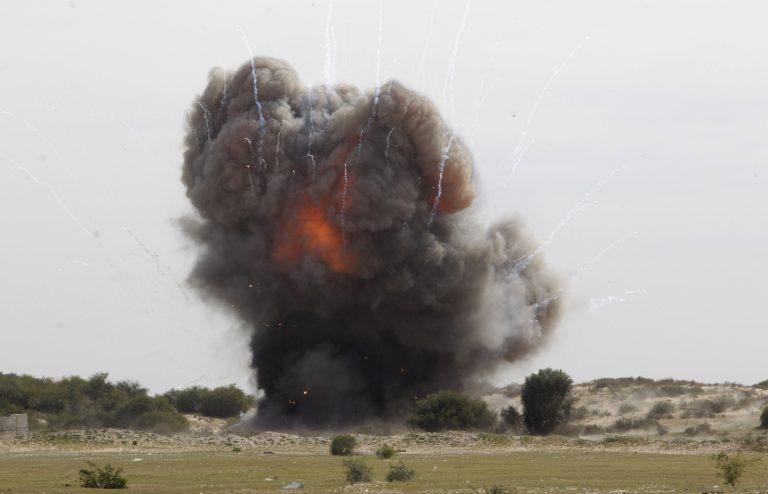 «Έσπασε» η εκεχειρία, ρουκέτα κατά του Ισραήλ | Newsit.gr