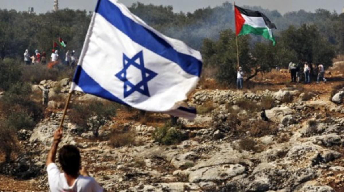 Την Τρίτη η συνάντηση Παλαιστινίων – Ισραηλινών | Newsit.gr