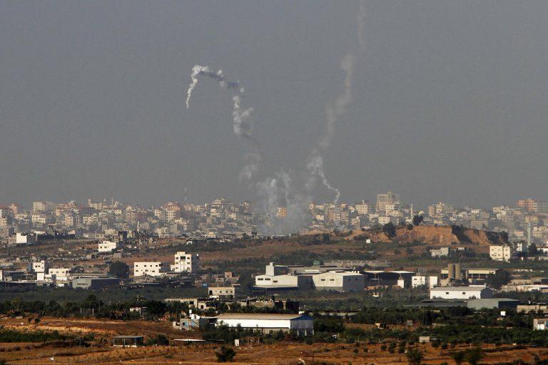 Ισραηλινά πυρά σε συριακό έδαφος για πρώτη φορά μετά το 1973 | Newsit.gr
