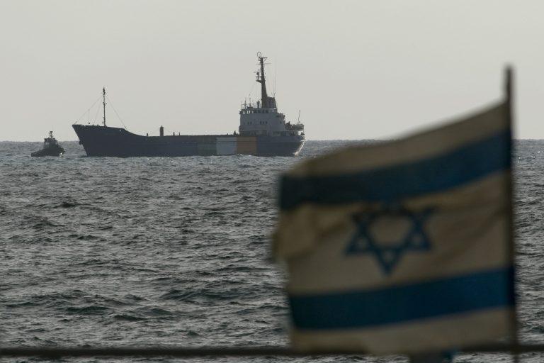 Ο Σαρκοζί καλεί το Ισραήλ να δεχτεί τη διεξαγωγή «αξιόπιστης έρευνας» | Newsit.gr