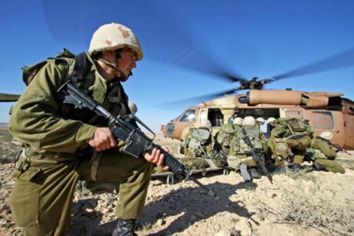 «20.000 ισραηλινοί κομάντος θα εγκατασταθούν στη Κύπρο», μεταδίδουν οι Τούρκοι!   Newsit.gr