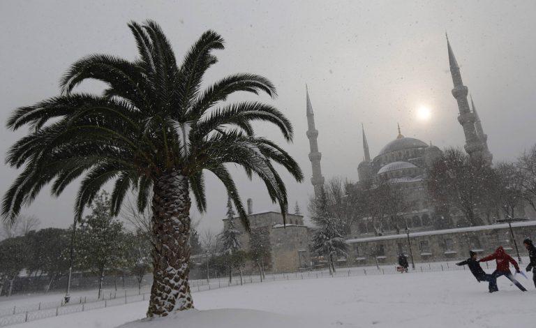 Βόλος – Κωνσταντινούπολη με το Υπεραστικό ΚΤΕΛ Βόλου | Newsit.gr